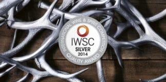 Wodka gewinnt Silbermedaille beim IWSC