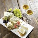 Käse passt ausgezeichnet zu edlen Spirituosen