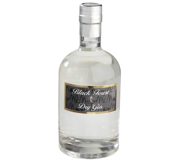 Black Forest Gin ausgezeichnet