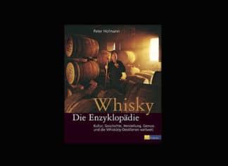 Buchtipp: Whisky - die Enzyklopedie