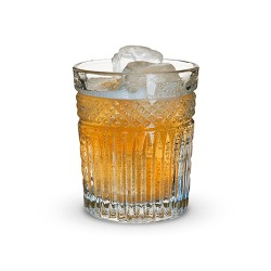 Highland Cooler Cocktail