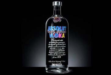 Die neue Limited Edition von Absolut: Absolut Warhol!