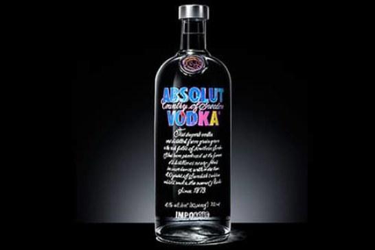 Die neue Limited Edition von Absolut: Absolut Warhol!