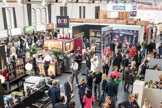 Wachstumsschub am Bar Convent Berlin 2014