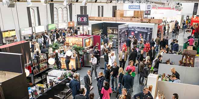 Wachstumsschub am Bar Convent Berlin