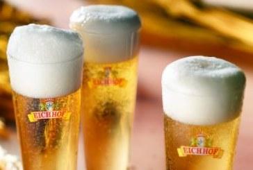 Biermarkt Schweiz wächst um 1,4 Prozent