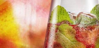 Cocktail Mini-Spritz