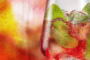 Campari Mini-Spritz