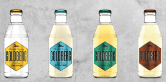 Goldberg Limonaden