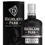 Zuwachs im Highland Park Whisky Portfolio