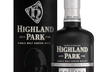 Highland Park bekommt mit Dark Origins Zuwachs