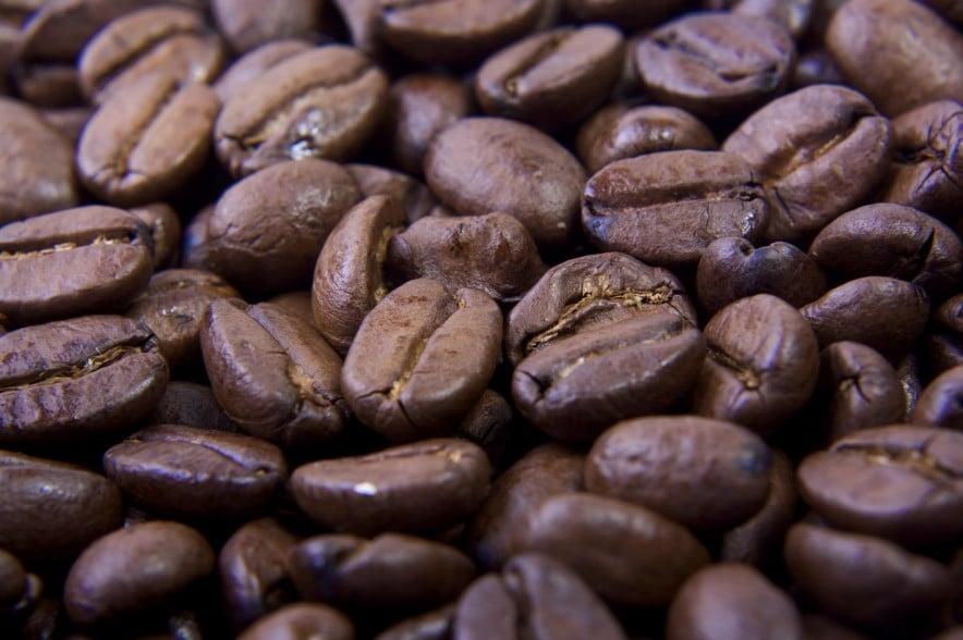 Die Dosis macht's: Koffein