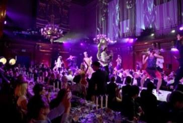 Johnnie Walker Blue Label: Spektakuläre Inszenierung für die Sinne