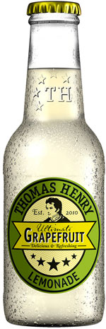 Thomas Henry Ultimate Grapefruit