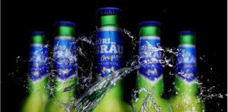 Züri Bräu - das Bier für Zürich