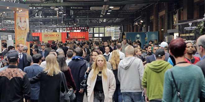 Besucherrekord beim 8. Bar Convent in Berlin