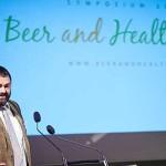 Symposium Bier und Gesundheit in Brüssel