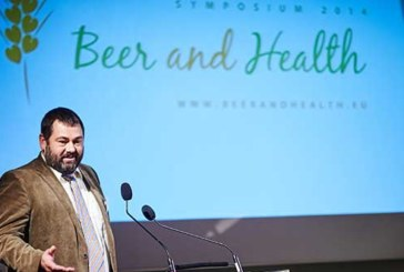 """Symposium zu """"Bier und Gesundheit"""" in Brüssel"""