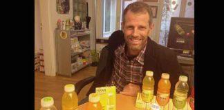 Leif Langenskiöld - CEO fluid IMD
