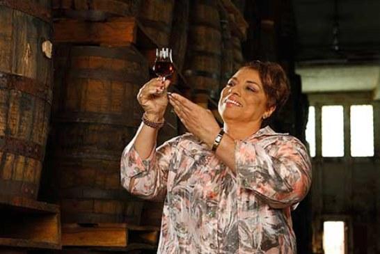 Das Erfolgsgeheimnis einer Rum-Expertin: Joy Spence im Gespräch