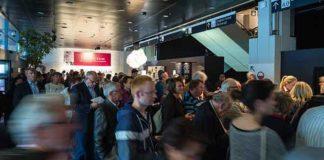 Noch bis zum 2. November findet in Basel die Weinmesse statt