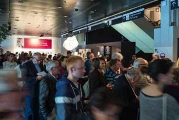 Basler Weinmesse 2014: Grösste Vinothek der Region