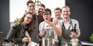 Belsazar Vermouth launcht in Grossbritannien