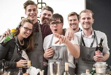 BELSAZAR Vermouth launcht in Großbritannien