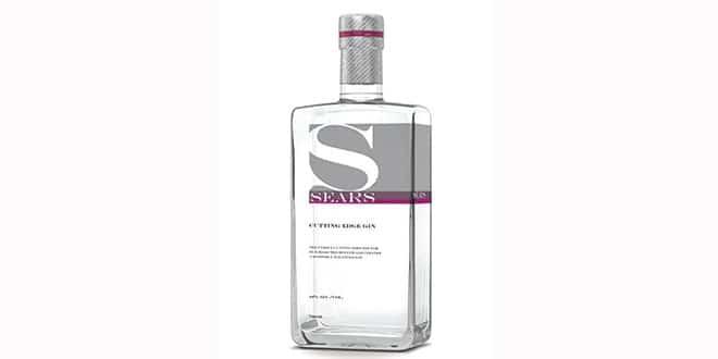 Messerscharfe Perfektion: SEARS Cutting Edge Gin