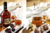 Süsse Sünde: Whisky oder Rum mit Schokolade kombiniert