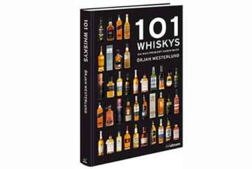 Buchtipp: 101 Whiskys zum Genießen