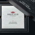 Breil Pur: der biologische Gin aus der bündnerischen Surselva