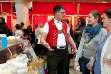 Slow Food Market 2014 – Die Messe des guten Geschmacks