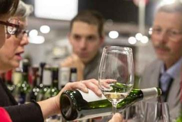 Weinmesse Basel: Am Genuss-Mekka wurde viel degustiert