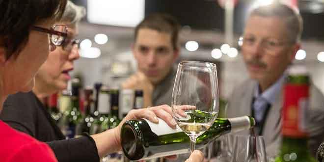 Die Basler Wein- und Feimes 2014 war ein voller Erfolg