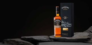 Bowmore Whisky 12 years