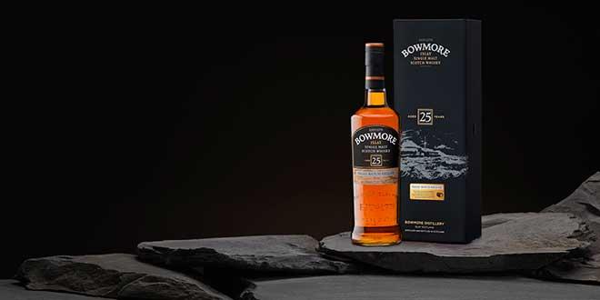 Haecky übernimmt Morrison-Bowmore-Distillers-Portfolio für die Schweiz