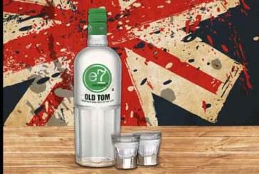 ESCAPE7 Old Tom Likör mit Gin