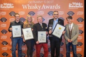 """""""Germany's Best Whisky Awards 2014"""": Das sind die Sieger"""