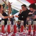 Der Zürcher Slowfoof Market 2014 war ein voller Erfolg