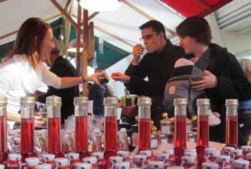 Besucherrekord am 4. Schweizer Slow Food Market in Zürich