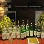 In Zürich heisst es bald wieder Whiskyschiff ahoi.
