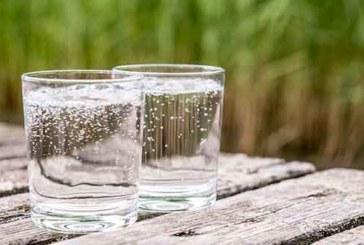 Ausreichend trinken auch bei kühlen Temperaturen