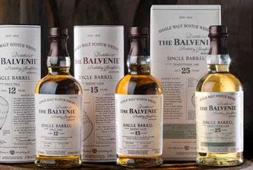 The Balvenie präsentiert exklusive Single Barrel