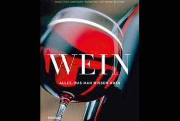 Buchtipp: Wein – alles , was man wissen muss
