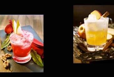 Alkoholfreie Cocktails: Natürlicher Genuss mit winterlichen Zutaten