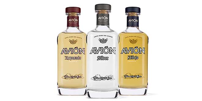 Neu in Deutschland: Ultra Premium Tequila Avion