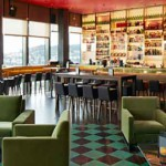 Candrian Catering übernimmt die Clouds Bar in Zürich