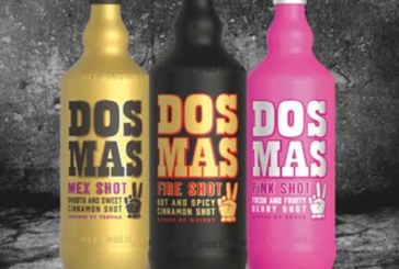 Jetzt kommen DOS MAS FIRE SHOT & Co.