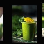 Grüne Smoothies liegen im Trend
